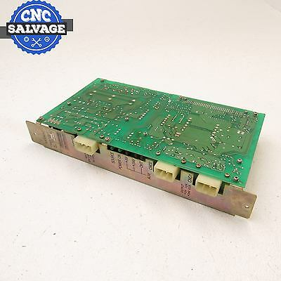 Yaskawa YASNAC Power Supply Module CPS-18FB