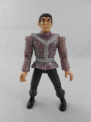 Star Trek The Next Generation Romulan Action Figur 1992 Playmates Figure