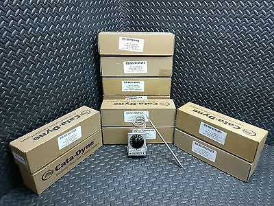 LOT OF 11 Cata-Dyne Explosion Proof Propane Gas Catalytic Heaters THERMOSTAT NEW