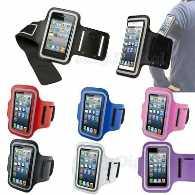 """Sports Running Jogging Gym Armband Case Cover Holder for iPhone 6 4.7"""" NG"""