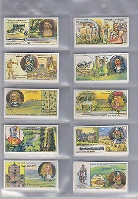 Battlefields of Great Britain - 50 - Reproduction Year  1997  - (144)