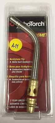 NEW! TURBOTORCH 0386-0104 A-11 Tip Swirl, Air Acetylene