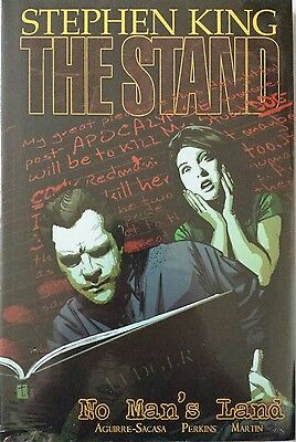 The Stand: No Man's Land by Stephen King (Hardback, 2011)