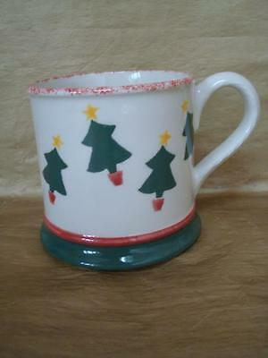 Laura Ashley Trees Mug
