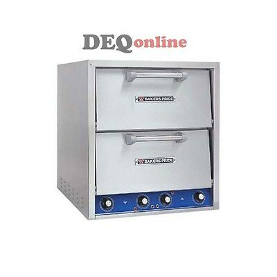 Bakers Pride P44S Hearthbake Counter Top Electric Deck Oven