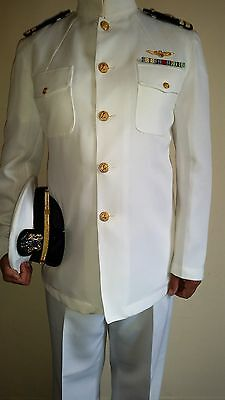Original US Navy Uniform Jacket ONLY