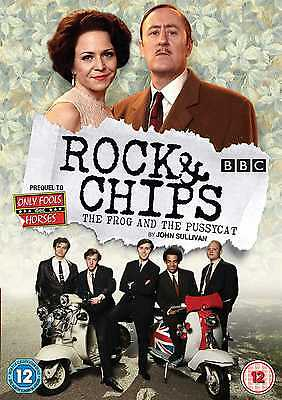 ROCK AND CHIPS 3 (DVD) (New)