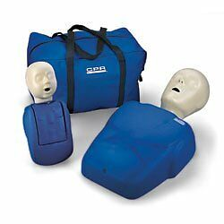 Nasco - CPR Prompt® Adult/Child and Infant Training Pack...NEW