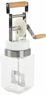 Paderno World Cuisine Fresh Butter Maker...NEW
