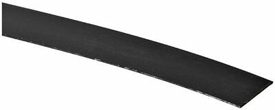 818-300 Machine Grade Polypropylene Strapping 300ft Length 1/2in Width Black