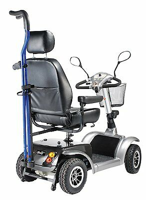 Drive Medical ah1000 Power Mobility Crutch/Cane Holder