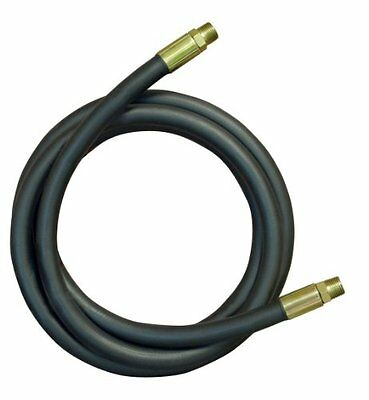 "Apache 98398244 3/8"" x 72"" 2-Wire Hydraulic Hose Male x Male Assembly...NEW"