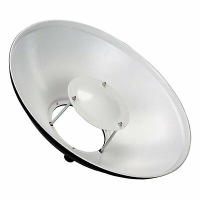 Fotodiox Pro Beauty Dish 16 with Speedring for Profoto Compact Lights series D1