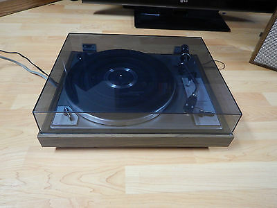 Realistic R 8010 Turntable Needs TLC