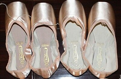 Freed pointe shoes - Wing Block