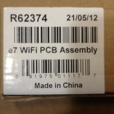 Raymarine R62374 PCB WIFI FOR E7 AND E7D