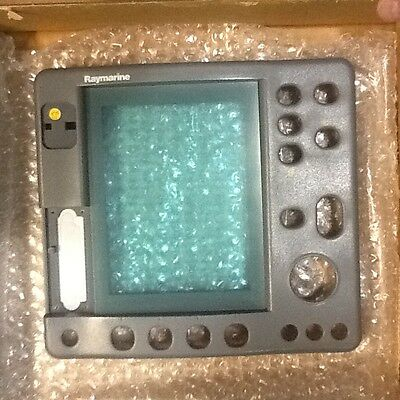 "Raymarine R58077 LCD PANEL FOR 7"" LCD RADAR SOUNDER"