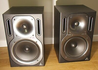Behringer Truth B2031A Monitor Speakers, Pair