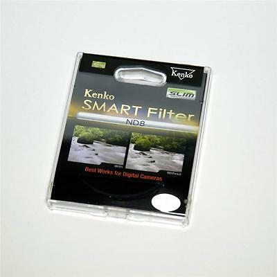 Kenko Smart Nd8 Slim 67Mm Neutral Density