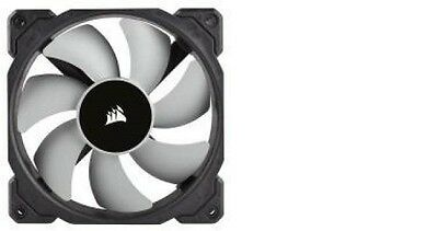 CORSAIR ML120 120MM MAGNETIC 2XPCS nuove ventole fan