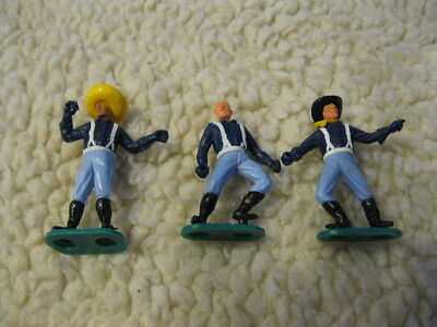 timpo us union soldiers for spares