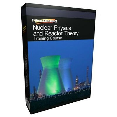 GIFT - Nuclear Physics and Reactor Theory Training Book Course