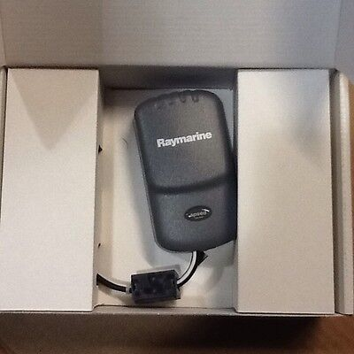 Raymarine ST70 Speed Transducer Pod E22107