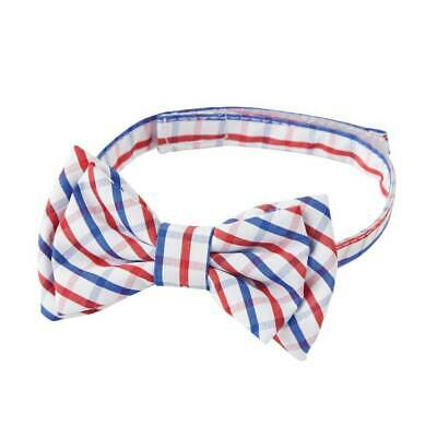 Mud Pie Easter Boys Bow Tie One Size - DISCONTINUED