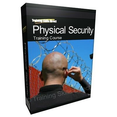 Physical Security Forces Guard Training Manual Guide
