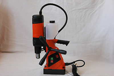 Brand New DEXI  DX-35 Magnetic Drill