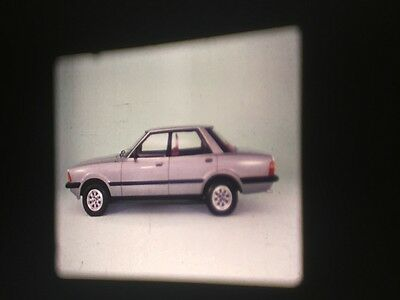 Ford Produced 16mm Film - Cortina / Taunus Mk.5 / V, From 1980 - READ - F14/15