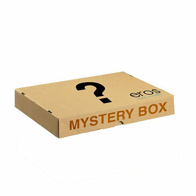 Mystery Flesh Tunnel Ear Plugs box Bundle 6mm -25mm what will you get...?