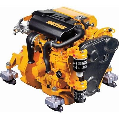 Vetus M-Line Diesel Engine M3.29 - 27HP without Gearbox.