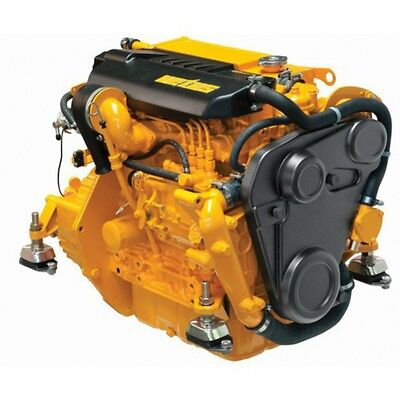 Vetus M-Line Diesel Engine M4.45 - 42HP without Gearbox.