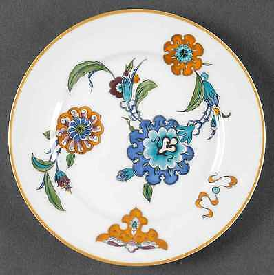 Royal Worcester PALMYRA Bread & Butter Plate 638635