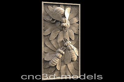 3D STL Models for CNC Router Engraver Carving Artcam Aspire Bee 152