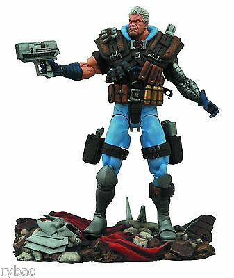 Marvel Select Cable Action Figure New/boxed