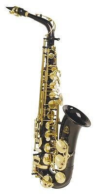 New Steinhoff Student Eb Alto Saxophone with Case