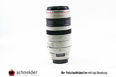 Canon 100-400mm f/4,5-5,6 IS USM