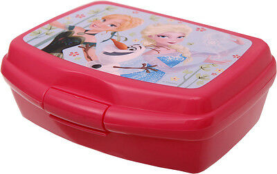 Disney  Frozen  Brotdose  Lunchbox