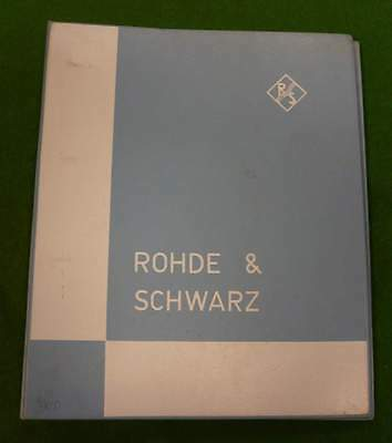Rohde and Schwarz ZWD Manual_[=T=]
