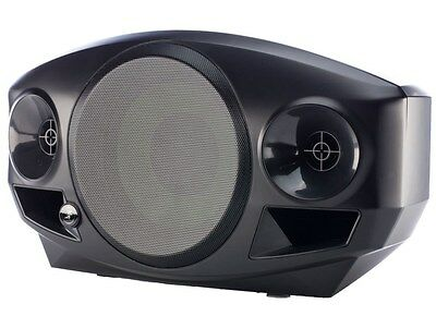 Mackie FreePlay Personal Portable PA Speaker System