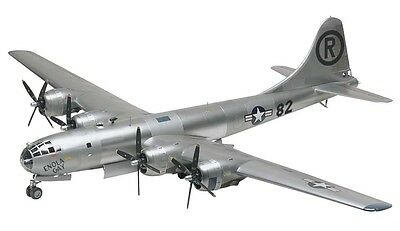 Monogram 1:48 B-29 Superfortress Plastic Model Kit 85-5718 MON855718