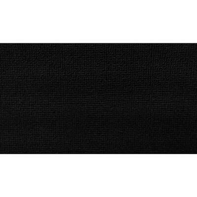 New Signature Floors Samba Black Polyester Carpet