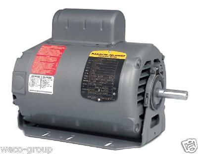 Rl1304A  1/2 Hp, 1725 Rpm New Baldor Electric Motor