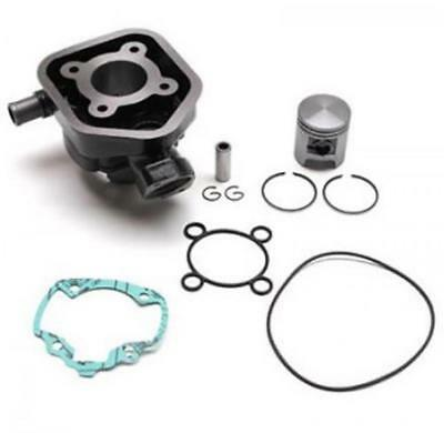 Kit cylindre piston liquide scooter Peugeot 50 Speedfight 2 WRC 2000 à 2004 Neu
