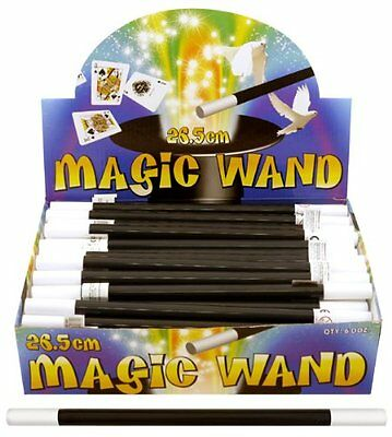 Magic Wands 26.5cm Childrens Kids Party Bag Fillers
