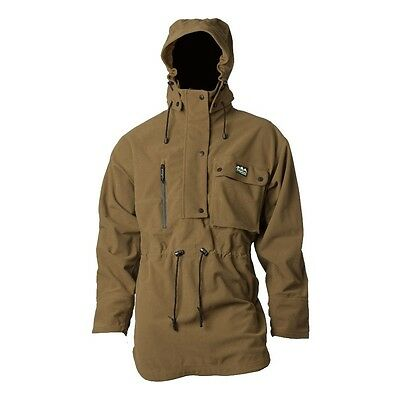 Ridgeline Monsoon Elite Smock - Teak - Waterproof - Shooting  - RRP £229