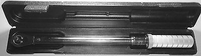 Armstrong 3/8 Inch Drive Torque Wrench 150-700 In-Lb Usa Made No. S64-042