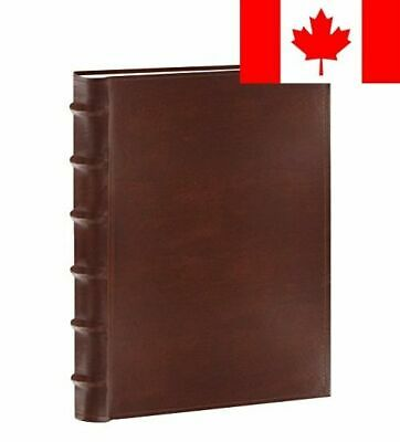 Pioneer Photo Albums 300-Pocket European Bonded Leather Photo Album for 4 by ...